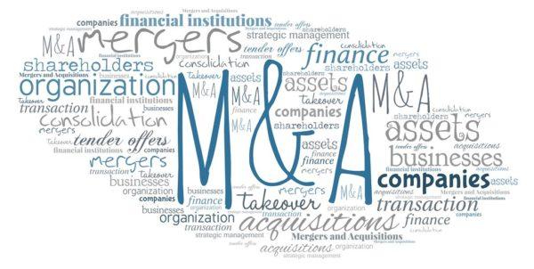 fusioni e acquisizioni veneto multipli M&A