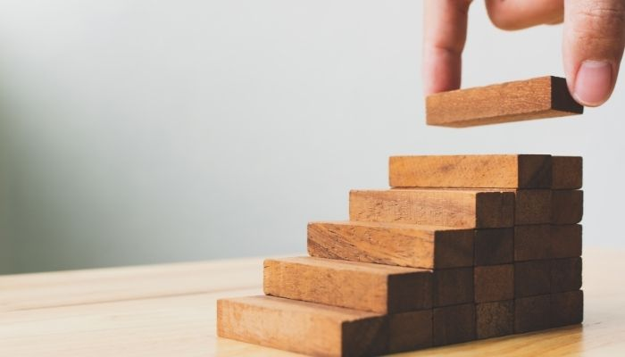 step funnel di vendita