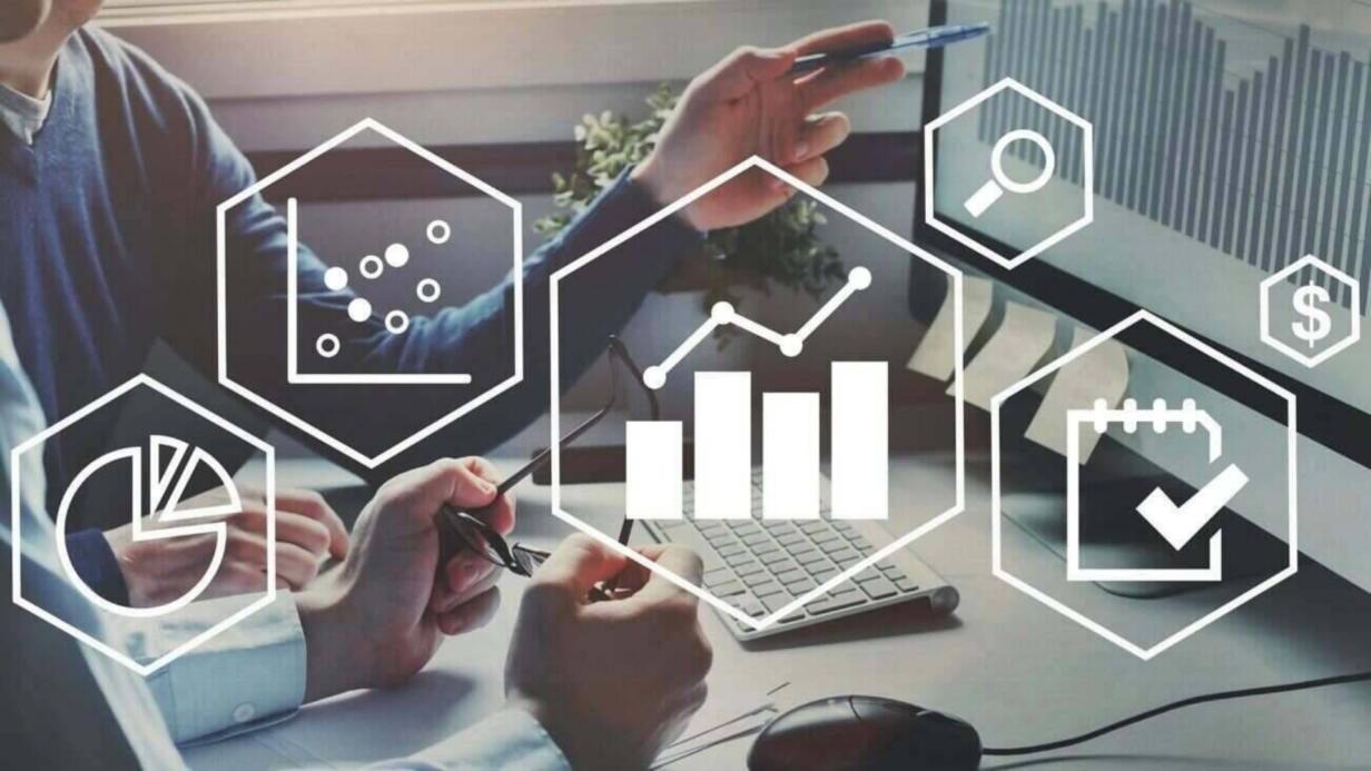 analisi della concorrenza economica-finanziaria primi step